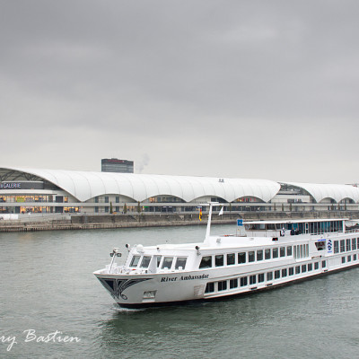 River Cruise – October 2015